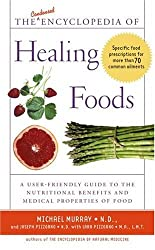 The Condensed Encyclopedia of Healing Foods
