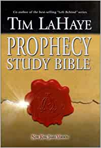 Charting the End Times Prophecy Study Guide - Tim F ...