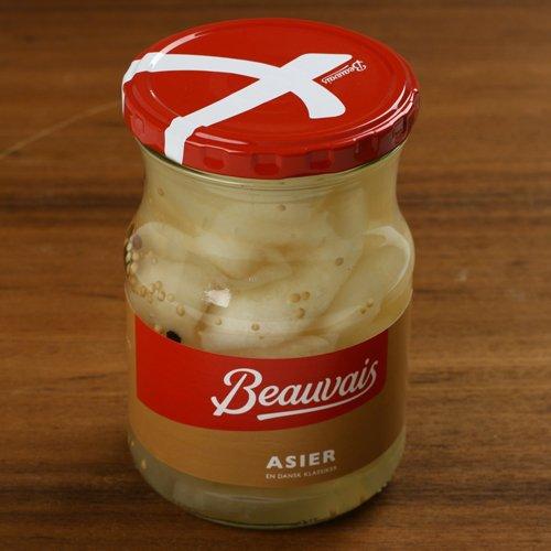 asier pickles