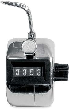 BAU43010 Baumgartens Hand Held Tally Counter
