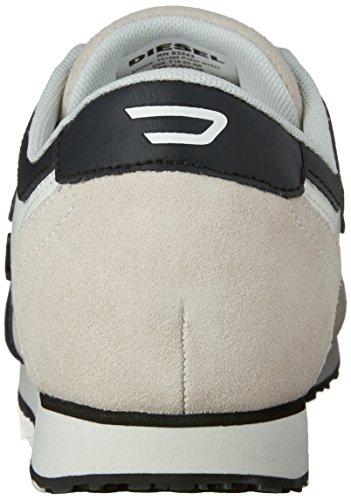 Diesel Men's Black Jake E-Boojik Fashion Sneaker White/Black free shipping manchester great sale buy cheap view buy cheap eastbay NOnjXkUm6P