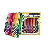 "Harrisville Designs Traditional 7"" Loom Kit, Makes 2 Potholders"