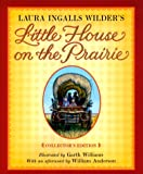 Little House on the Prairie, Laura Ingalls Wilder, 0060282444