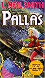 Pallas, L. Neil Smith, 0812509048