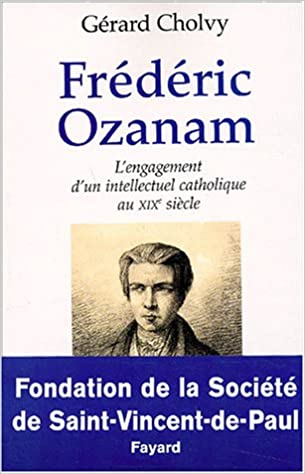 Lire Frédéric Ozanam, 1813-1853 pdf, epub