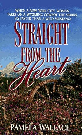 Straight from the Heart (Harper Monogram) (Monogram Heart)