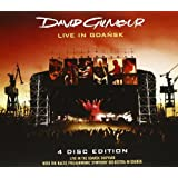 DAVID GILMOUR LIVE IN GDANSK (2DVD + 2 CDs)