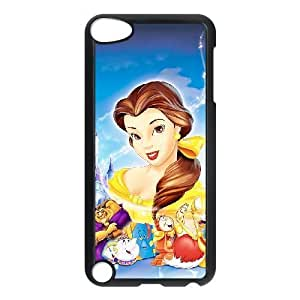 ipod 5 phone case Black Beauty and the Beast ZXC9554882