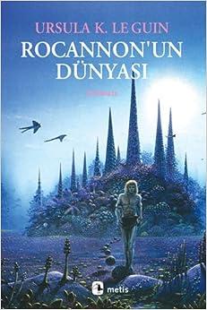 Book Rocannon'un Dunyasi