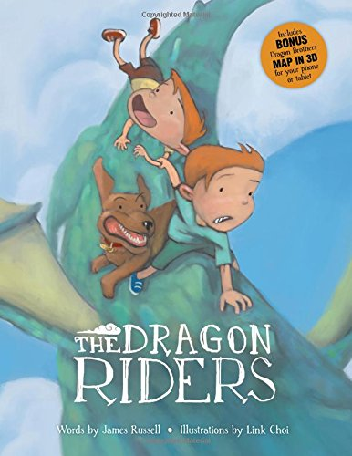 Dragon Riders Brothers product image