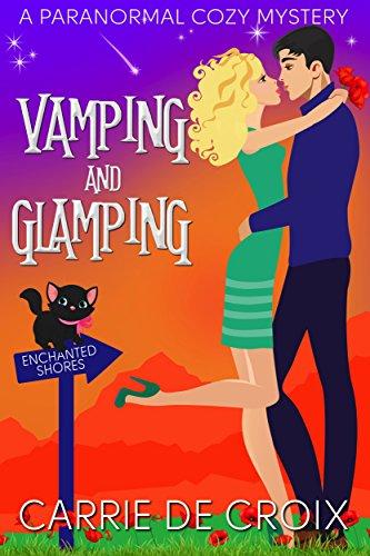 Shore Bears (Vamping and Glamping (Enchanted Shores Book 2))