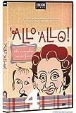 'Allo, 'Allo! Complete Series Four