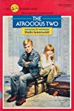 The Atrocious Two, Sheila Greenwald, 0440401410