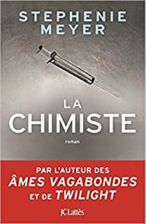 La chimiste, Meyer, Stephenie