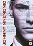Johnny Mnemonic [1996] [DVD]