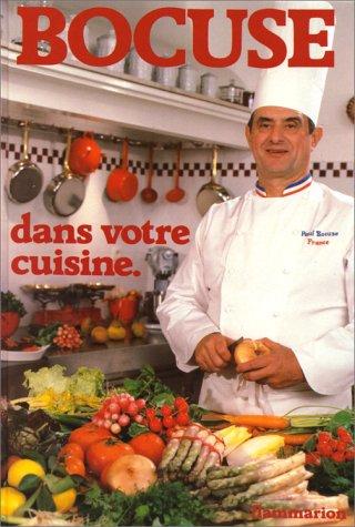 Bocuse dans votre cuisine (French Edition)