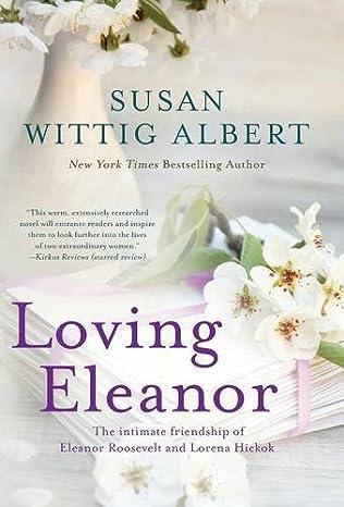 book cover of Loving Eleanor