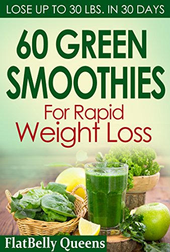 Green Superfood Smoothies Rapid Weight ebook product image