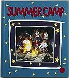 Summer Camp, Bobbie Kalman, 086505620X