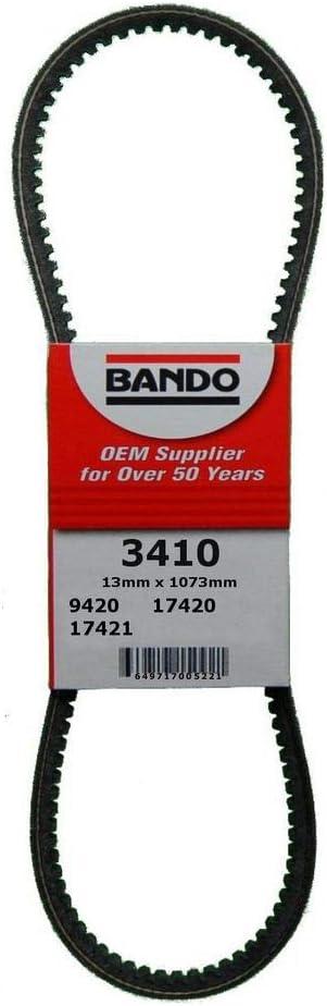 Bando 3430 Precision Engineered V-Belt