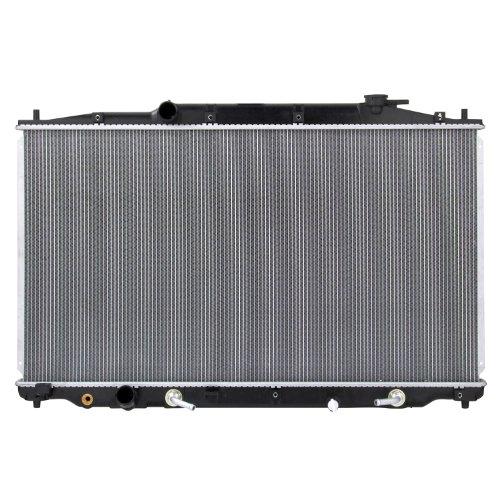 Spectra Premium CU13121 Complete Radiator by Spectra Premium (Image #3)