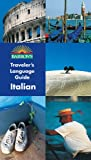 Barron's Traveler's Language Guide: Italian, Raffaella Marini, 0764132075