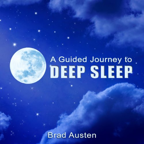 A Guided Journey to Deep Sleep...