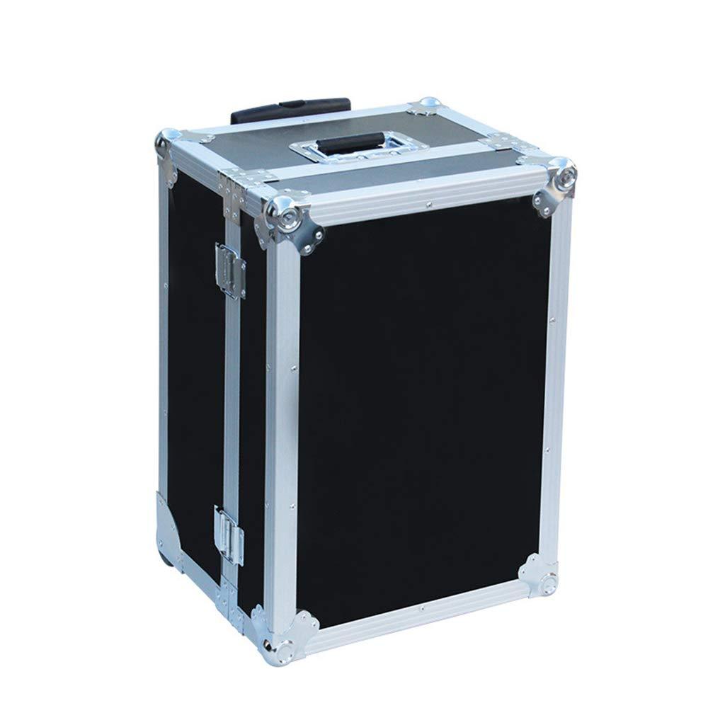 軽量スーツケース ローラー防水ストレージエアボックス耐久性と防水 旅行スーツケース B07R8YZKWP