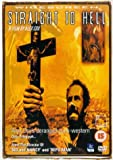 Straight To Hell [DVD] [1986]