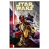Star Wars: Episode I The Phantom Menace (Star Wars (Dark Horse))