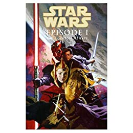 Star Wars: Episode I-The Phantom Menace