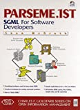 img - for PARSEME.1st: SGML for Software Developers book / textbook / text book