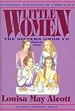 Little Women, Louisa May Alcott, 0880704632