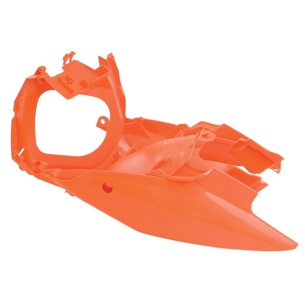 Acerbis Side Panels KTM Orange - Fits: KTM 450 SX-F Factory Edition 2012-2014