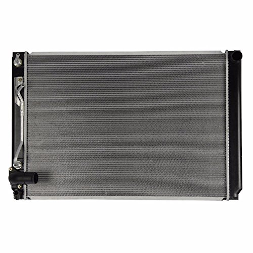 New Radiator Assembly L33L15200 MA3010225