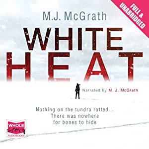 White Heat Hörbuch