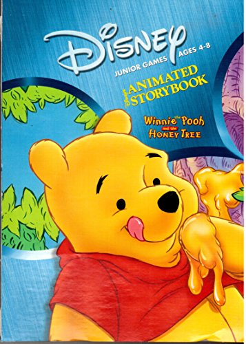 Disney's Animated Storybook -