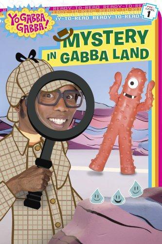 Mystery in Gabba Land (Yo Gabba Gabba!)
