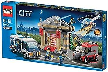 Buy Lego City Museum Break In Online At Low Prices In India Amazonin