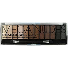 Technic Mega Matte Nudes 12 Colour Eyeshadow Palette
