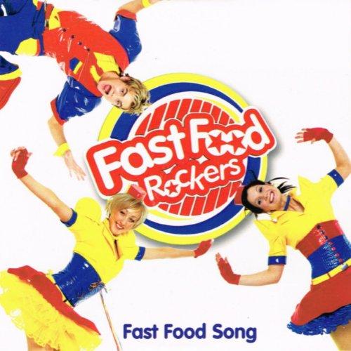 Fast Food Rockers Album