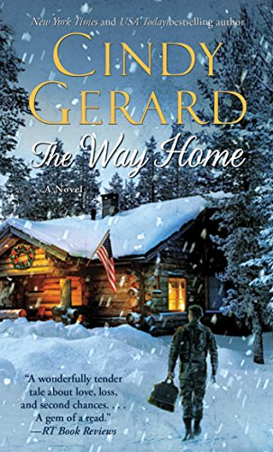 (The Way Home (One-Eyed Jacks Book 2) )