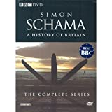 A History of Britain: Complete Series [Regions 2 & 4]