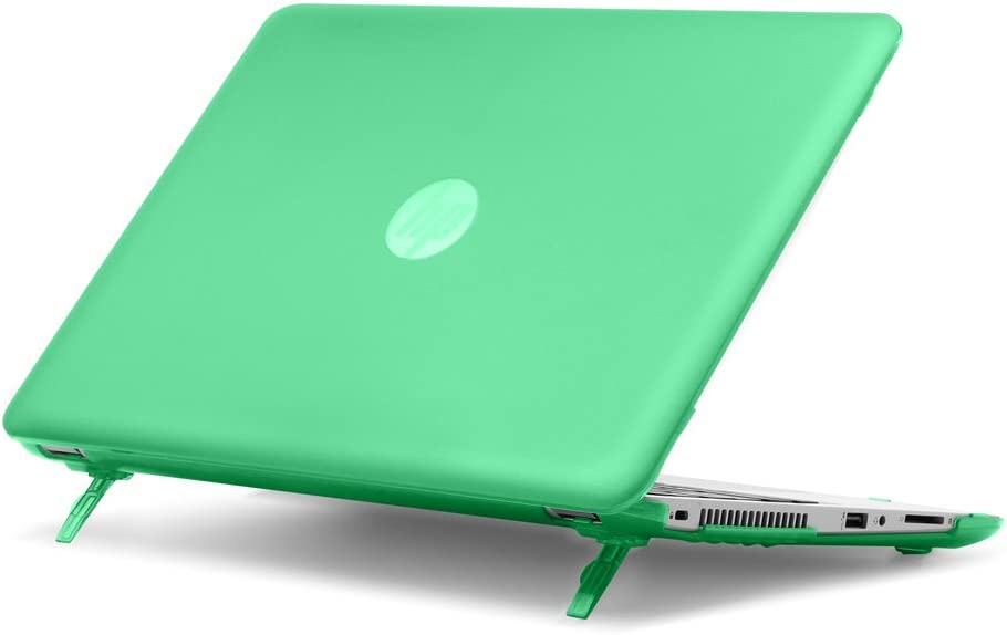 """mCover Hard Shell Case for 14"""" HP ProBook 440 G5 Series (NOT Compatible with Older ProBook 440 G1 / G2 / G3 / G4) Notebook PC (Green)"""