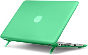 """mCover Hard Shell Case for 13.3"""" HP ProBook 430 G6 Series (NOT Compatible with Older ProBook 430 G1 / G2 / G3 / G4 / G5) Notebook PC (PB430 G6 Green)"""