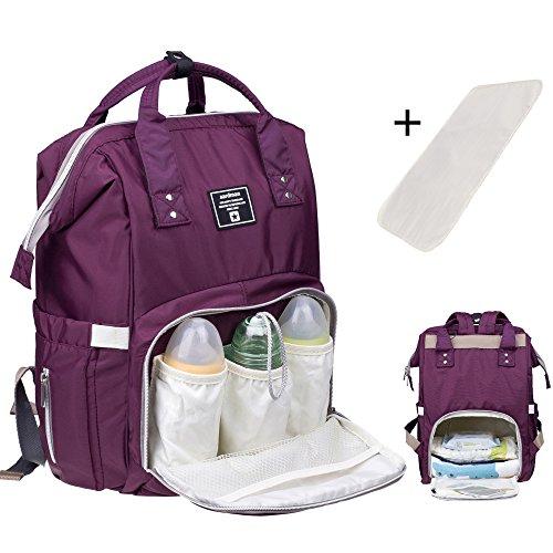 Girl Diaper Bags Personalized - 3