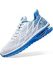 حذاء اير رياضي للرجال من اوتبير، حذاء للجري والتنس، حذاء رياضي خفيف للعدو والمشي، مقاس US 6.5-US12.5