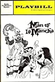 Playbill Volume 5, Number 2, February, 1968 - Man of La Mancha (Anta Washington Square); How to Win an Award; There is Nothing Like a Dame