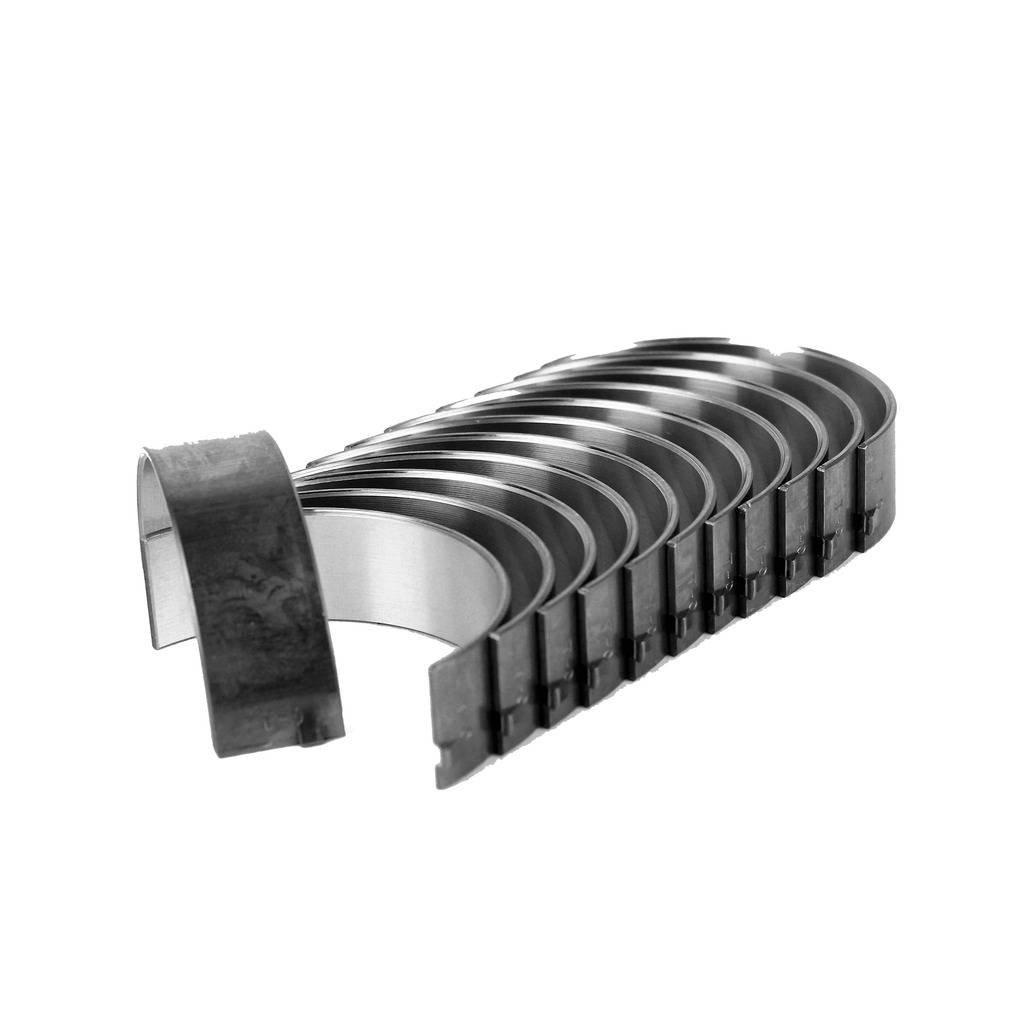 DNJ Engine Components RB648 Rod Bearing Set Size Standard Oversize