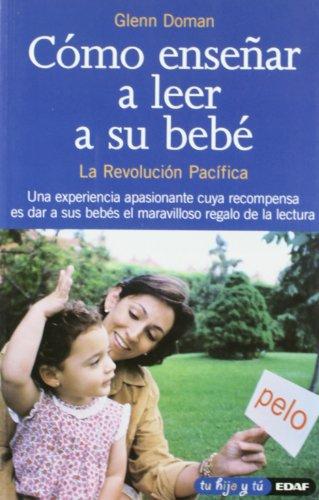 Price comparison product image Cómo enseñar a leer a su bebé